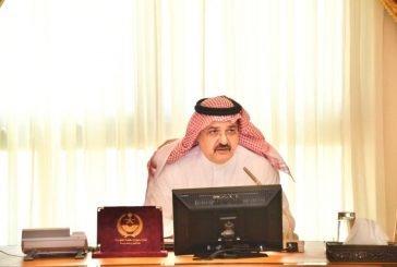 الأمير مشعل بن ماجد يوجه بالبدء الفوري بإزالة الأنشطة الصناعية غير المرخصة والموجودة داخل أحياء محافظة جدة