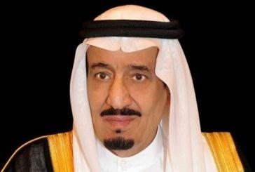 خادم الحرمين الشريفين يهنئ رئيس جمهورية كوت ديفوار بذكرى استقلال بلاده