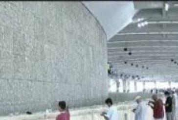 حجاج بيت الله الحرام يبدؤون رمي الجمرات ثاني أيام التشريق