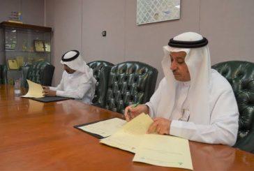 كليتا طب جامعتي جدة والملك عبدالعزيز توقعان مذكرة تعاون علمي تدريبي بحثي