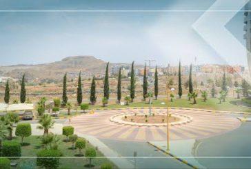 فرع جامعة الملك خالد بتهامة ينفذ عددًا من الفعاليات ضمن مبادرة حسن الوفادة