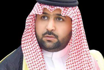 نائب أمير منطقة جازان ينقل تعازي القيادة لوالد وذوي الشهيد الغزواني