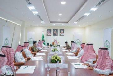 الأمير فيصل بن خالد بن سلطان يطلق مبادرة