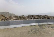 بلدية قنا تواصل معالجة التشوّه البصري وتحسين المشهد الحضري