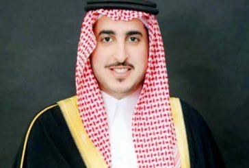 سمو أمير الجوف يستقبل رئيس وأعضاء الجمعية السعودية للتثقيف الدوائي
