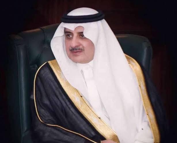 أمير تبوك يكلف وكيل الإمارة للشؤون الأمنية بالإشراف على أعمال لجان التعديات بالمنطقة