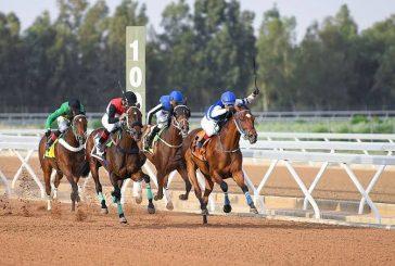 نادي سباق الخيل يقيم الحفل الثاني على كأس نادي سباق الخيل للمصيف