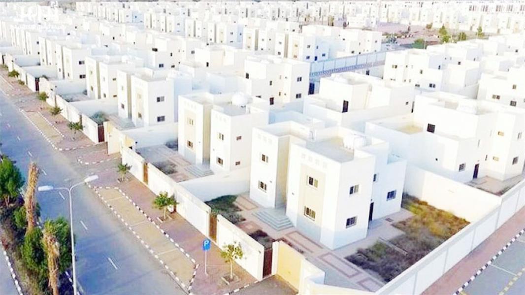 """الإسكان: 51 ألف مستفيد من خيار البناء الذاتي عبر """"سكني"""" خلال 2020"""