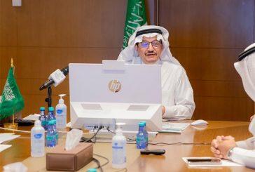وزير التعليم يرعى ورشة عمل عن تسريع البحث والاكتشافات العلمية