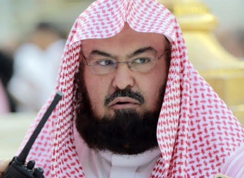 """""""السديس"""" يصدر قراراً بإنشاء إدارة للأمن السيبراني برئاسة شؤون الحرمين"""