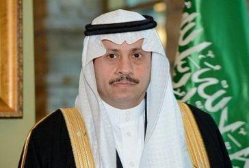 السفير السديري يعلن أضخم مشروع استثماري بين المملكة والأردن