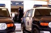 القبض على مواطن تورط في إتلاف 4 أجهزة للرصد الآلي في بيشة