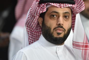 تركي آل الشيخ يعلن موعد عودته إلى المملكة