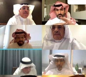 """""""الشورى"""" يستضيف محافظ """"عقارات الدولة"""" ورئيس """"الإيرادات غير النفطية"""""""