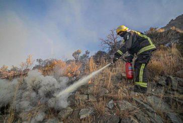 متحدث الأمن العام يوجه رسالة للمواطنين والمقيمين بعد ضبط المتورطين في حريق جبل تنومة