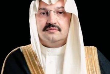 أمير عسير يوجه بإعادة تشكيل لجنة الرقية الشرعية والطب الشعبي بالمنطقة