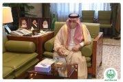 أمير الرياض يدشن مبادرة لتوفير الأجهزة اللوحية للطلاب المحتاجين