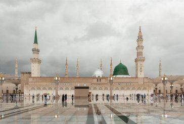 وكالة شؤون المسجد النبوي: اكتمال جاهزية استقبال زوار الروضة الشريفة الأحد المقبل