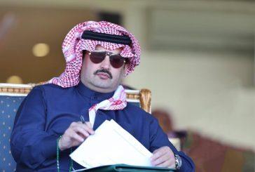 برعاية أمير عسير توقيع الصلح بين أبناء أسرة آل لافي في بلَحمر