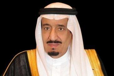 أمر ملكي بتمديد خدمة أمير تبوك الأمير فهد بن سلطان لمدة 4 سنوات