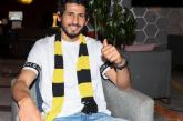المحترف المصري أحمد حجازي يصل جدة للانضمام إلى فريق الاتحاد