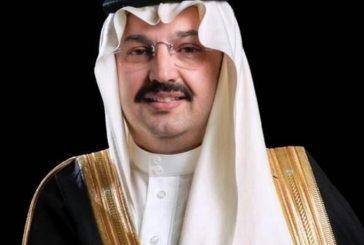 انطلاق الحملة التوعوية للحد من ظاهرة التعديات بالمنطقة بتوجيه من أمير عسير