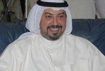 الشيخ طلال الفهد الصباح يعلن شفاءه من مرض السرطان