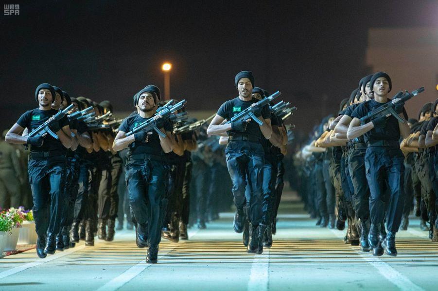 """إعلان نتائج القبول المبدئي بالأمن العام على رتبة """"جندي"""""""