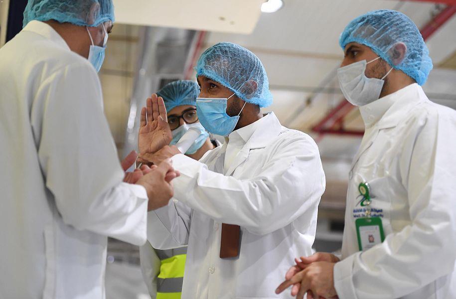 """""""الصحة"""" ترد على الأنباء التي تدوولت عن توجه لفرض حظر جزئي مع تزايد إصابات كورونا"""
