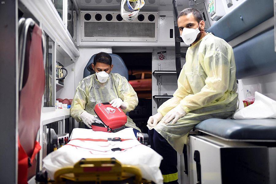 """""""الصحة"""": انخفاض مؤشر الحالات الحرجة بأكثر من 9% عن معدلات الأسبوع الماضي"""