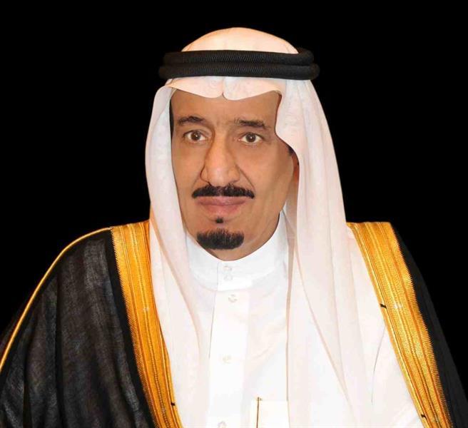 خادم الحرمين الشريفين يبعث رسالة لأمير الكويت