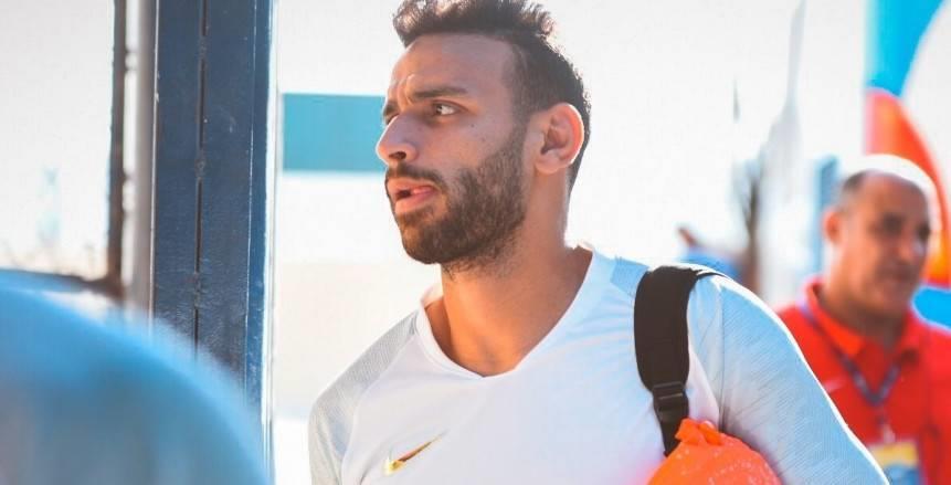 اختطاف لاعب مصري بارز من أمام فندق إقامة فريقه