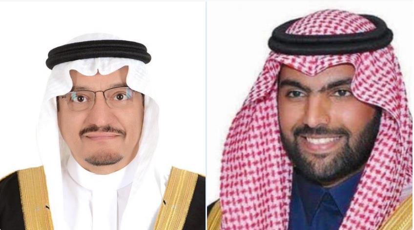 """خالد الفيصل يعلن اختيار وزيرَيْ """"الثقافة"""" و""""التعليم"""" شخصيتَيْ العام لتكريمهما في احتفال جائزة """"الفيصل للشعر"""""""