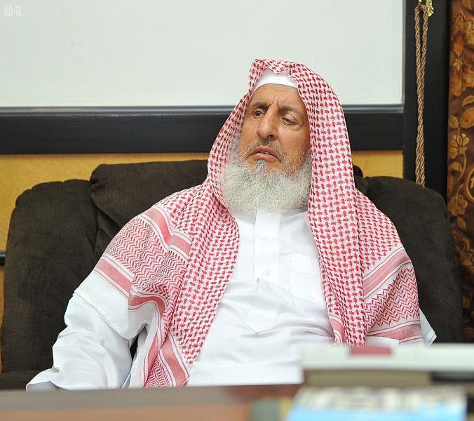 """إيضاح وتنبيه لمفتي عام المملكة بخصوص قول """"لا حول ولا قوة إلا بالله"""""""