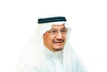 وزير التعليم يدعو الجامعات لتأسيس مراكز بحثية للاستفادة من المنصات التقنية