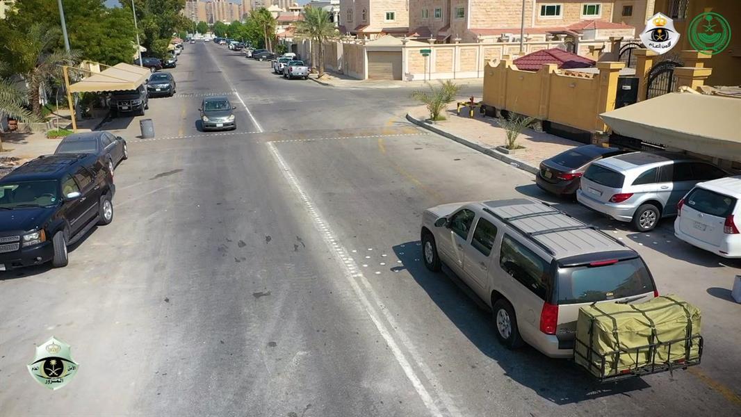 """""""المرور"""" يحذر من تركيب السلال الخلفية الملحقة بالمركبات ويوضح أبرز مخاطرها"""