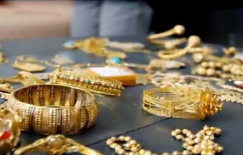 """""""الجمارك"""" تعلن مزاداً علنياً لبيع """"مشغولات ذهبية"""" في مطار الملك عبدالعزيز بجدة"""