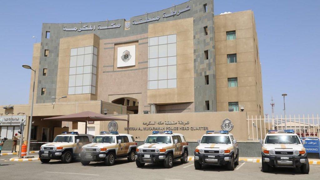 القبض على 3 أشخاص تورطوا في جرائم سرقة ونشل للمركبات والسيارات في مكة