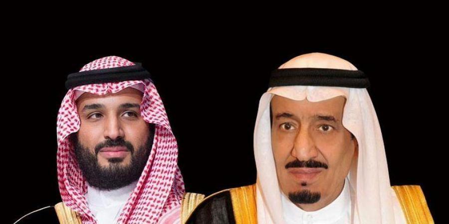 خادم الحرمين وولي العهد يهنئان سلطان عُمان بذكرى اليوم الوطني لبلاده