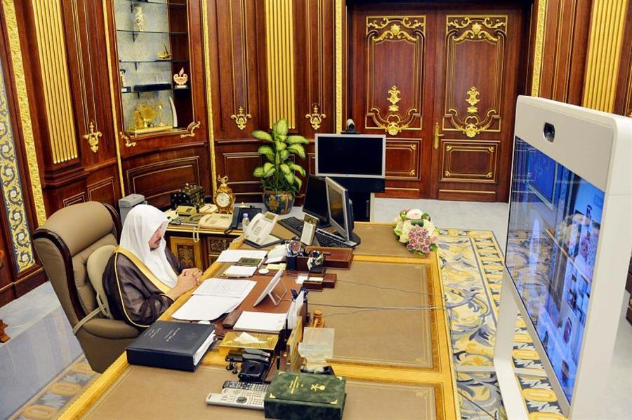 """""""الشورى"""" يكون لجانه ويسمي الرؤساء والأعضاء ويناقش مشروع نظام البنك المركزي السعودي"""