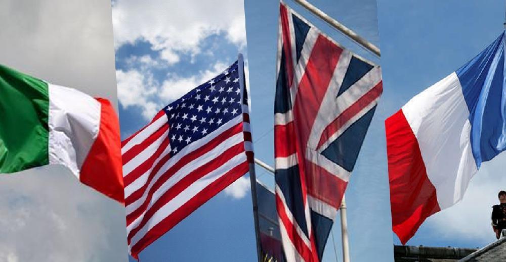 سفارات أوروبية وأمريكا: نشكر السعوديين الشجعان الذين ساعدوا كل من كان في موقع حـادثة اعتداء جدة