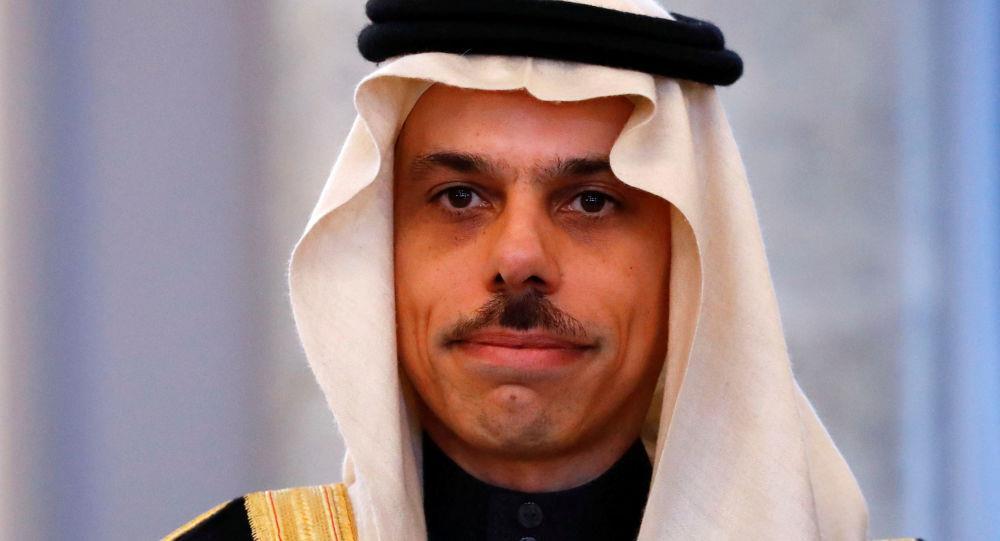 وزير الخارجية ينفي اجتماع ولي العهد مع مسؤولين إسرائيليين