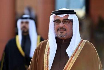 البحرين: أمر ملكي بتكليف ولي العهد برئاسة مجلس الوزراء