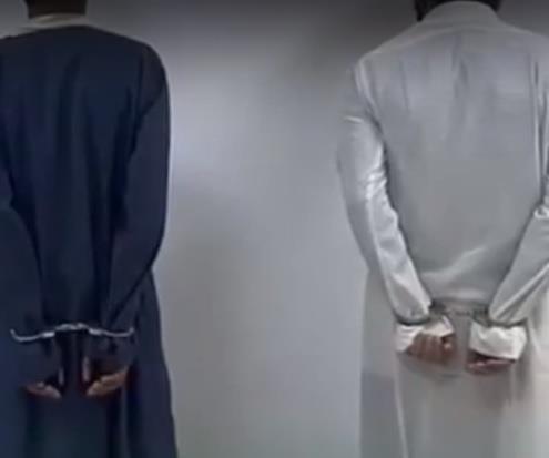شرطة الرياض تقبض على 5 أشخاص امتهنوا نشل وسرقة المارة وسائقي تطبيقات التوصيل