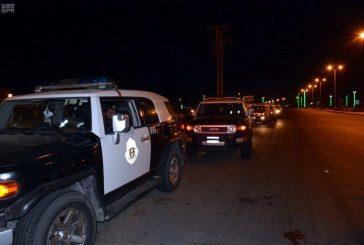 القبض على مقيمين تورطا في سرقة 6 مركبات وتفكيكها وبيعها بمكة المكرمة