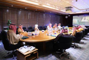 نائب أمير الرياض يفتتح 3 مبانٍ جديدة لبلديات البطحاء والعزيزية والعريجاء