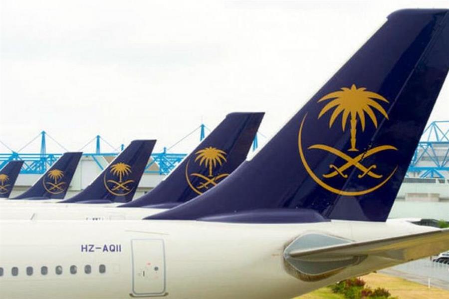 الخطوط السعودية تنهي استعدادها للمشاركة في العرض الجوي لقمة العشرين