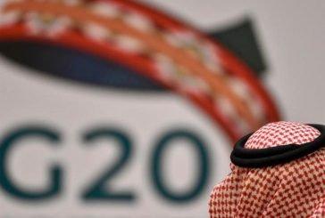 وزراء المالية لدول مجموعة العشرين يعقدون اجتماعا اليوم للتحضير لقمة القادة غدًا في الرياض
