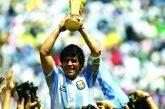 وفاة الأسطورة الأرجنتينية مارادونا