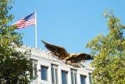 وظائف شاغرة بالسفارة الأمريكية في الرياض